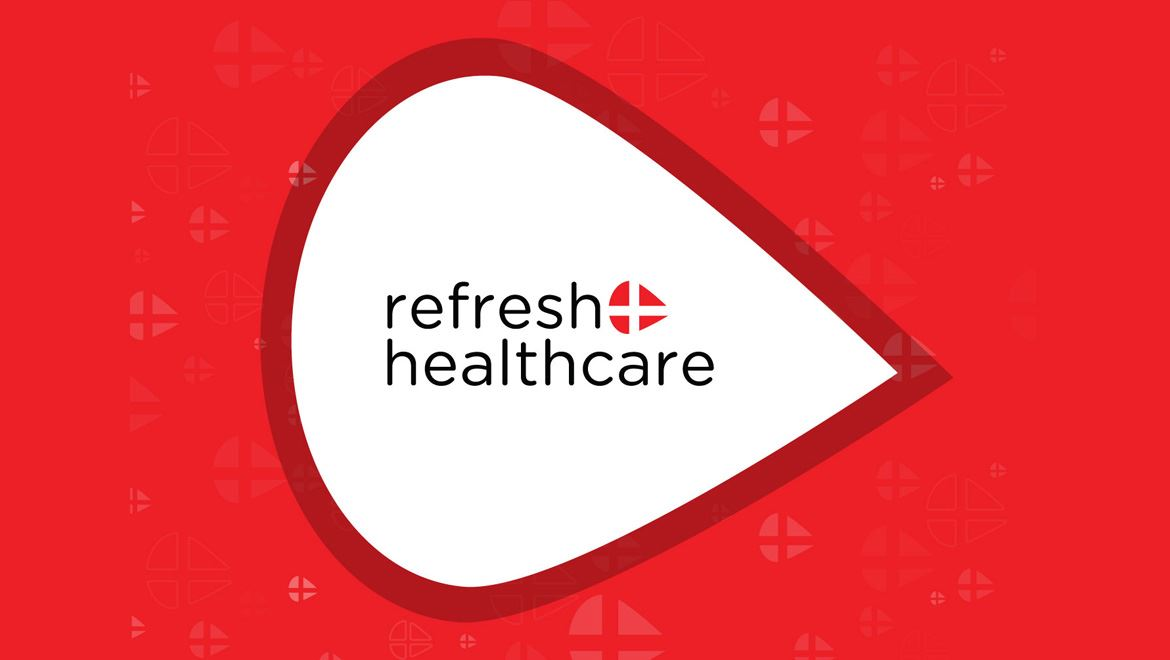 Spreading Wings with Refresh Healthcare Launch