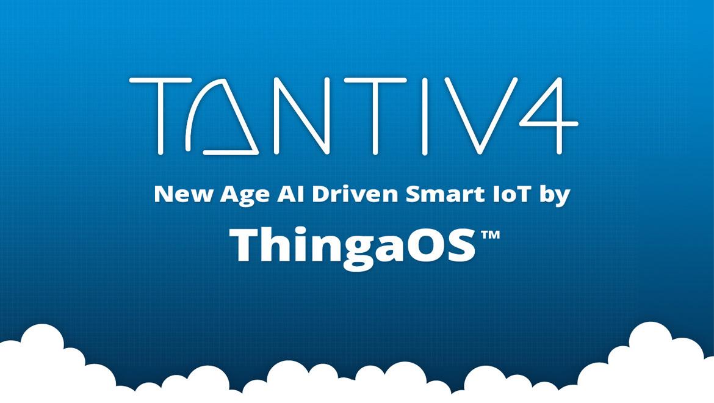 Sculpting a Strategic Digital Presence for Tantiv4 Inc.
