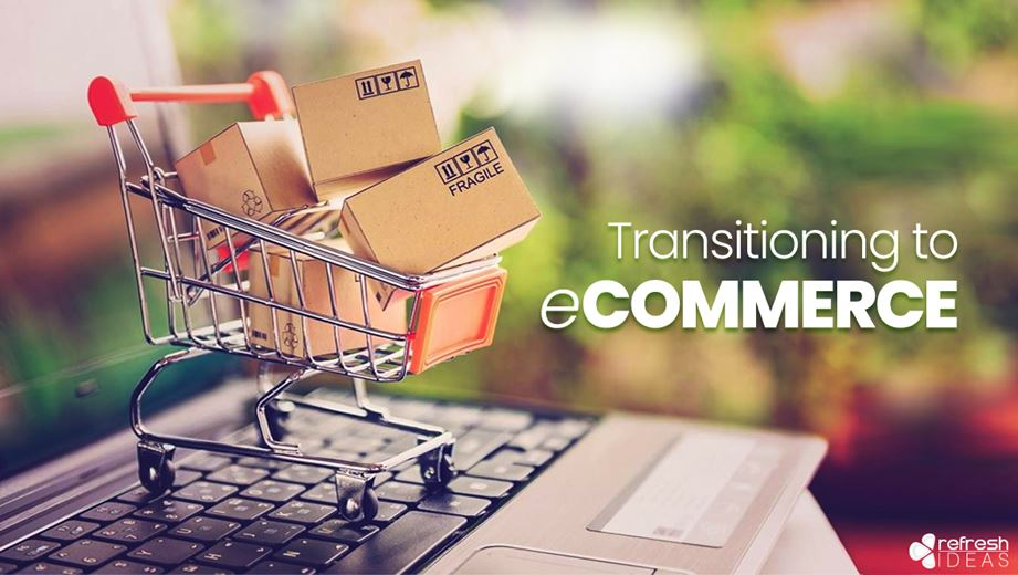 How eCommerce Can Create Opportunities Now?