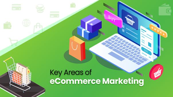All You Need to Know About eCommerce Marketing