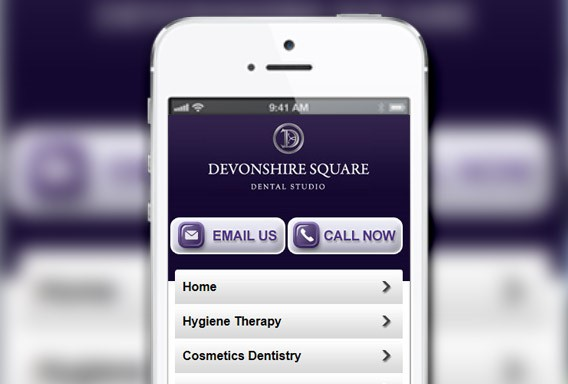 Devonshire-Square