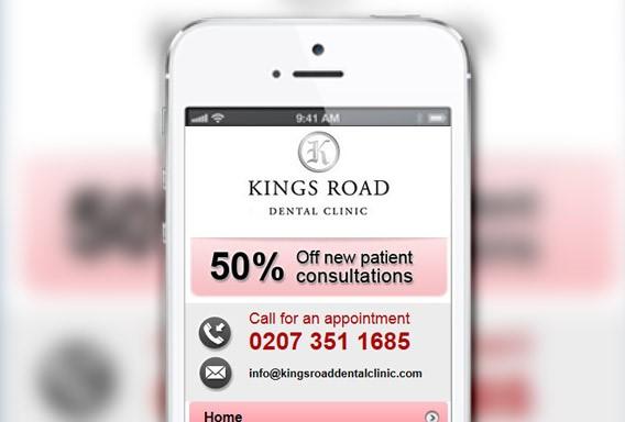 Kings-Dental-Clinic