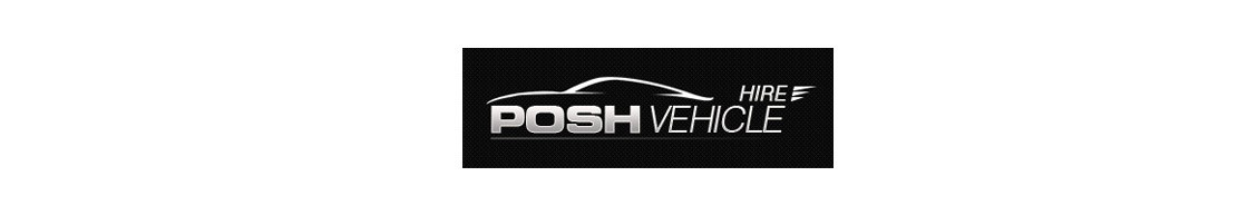 Posh Vehicle Hire