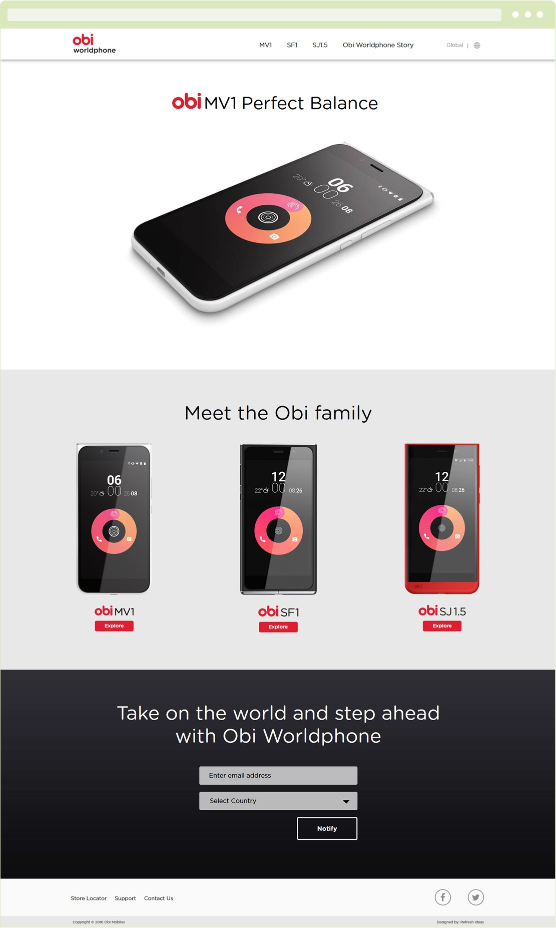 Obi Worldphone