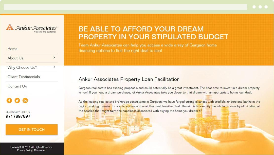 Ankur Associates
