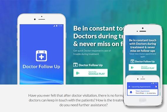 Dr. Follow Up