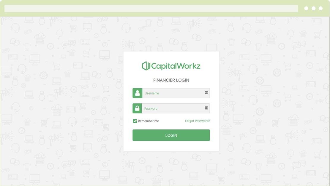 CapitalWorkz