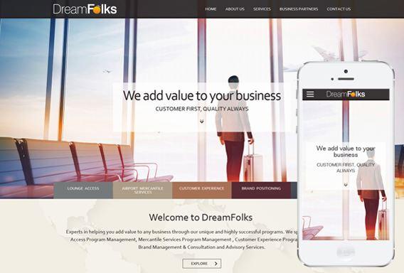 DreamFolks