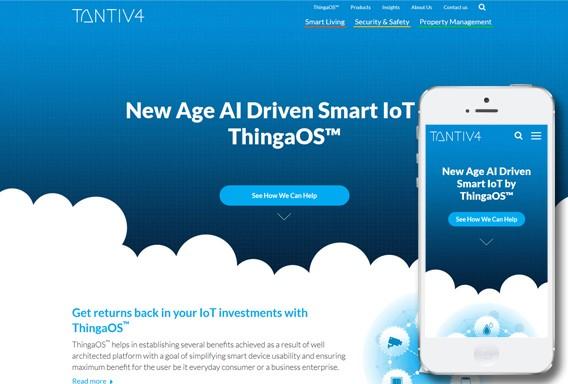 Tantiv4 Inc.