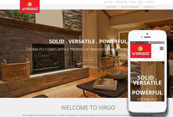 Virgo Group